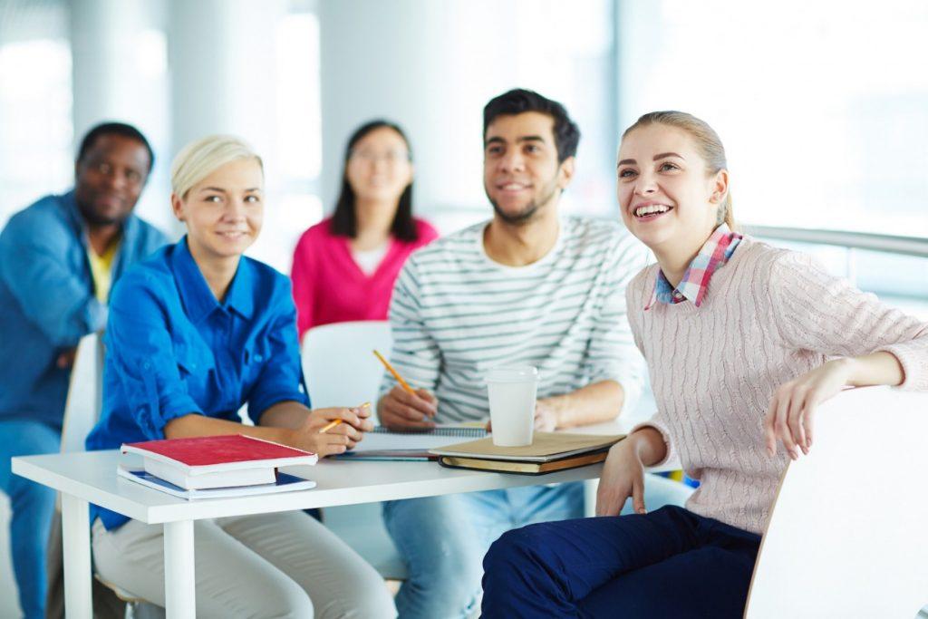 Akademia Sprzedaży w szkole językowej
