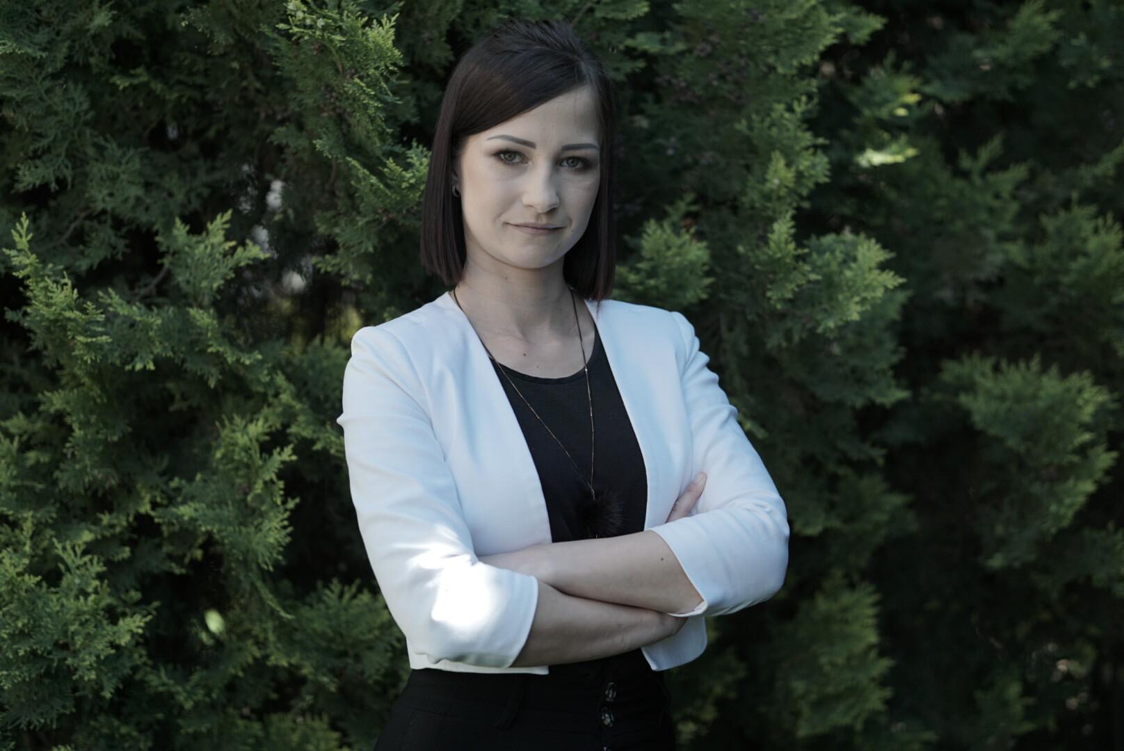 Natalia Kudelska
