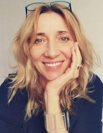 Joanna Femiak - foto